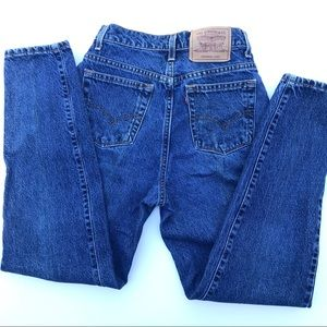 Levi's Taper Jeans USA made